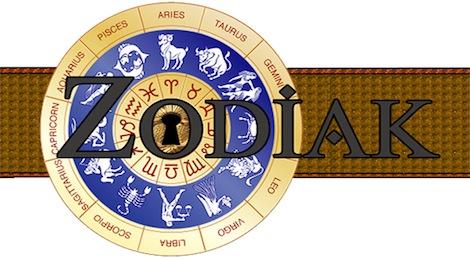 Zodiak logo