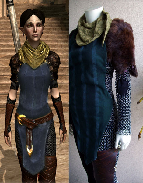 Merrill - Dragon Age 2