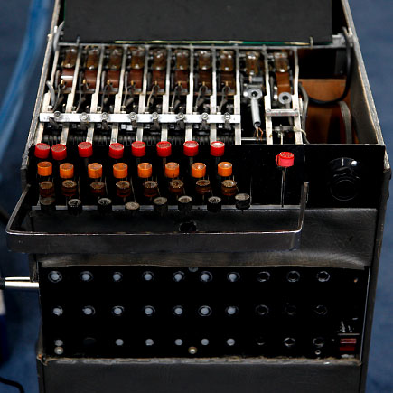 "The Charlie Douglass ""laff box"" device was used during the 50s and 60s and appraised at $10,000 in June 2010 on a US episode of Antiques Roadshow."
