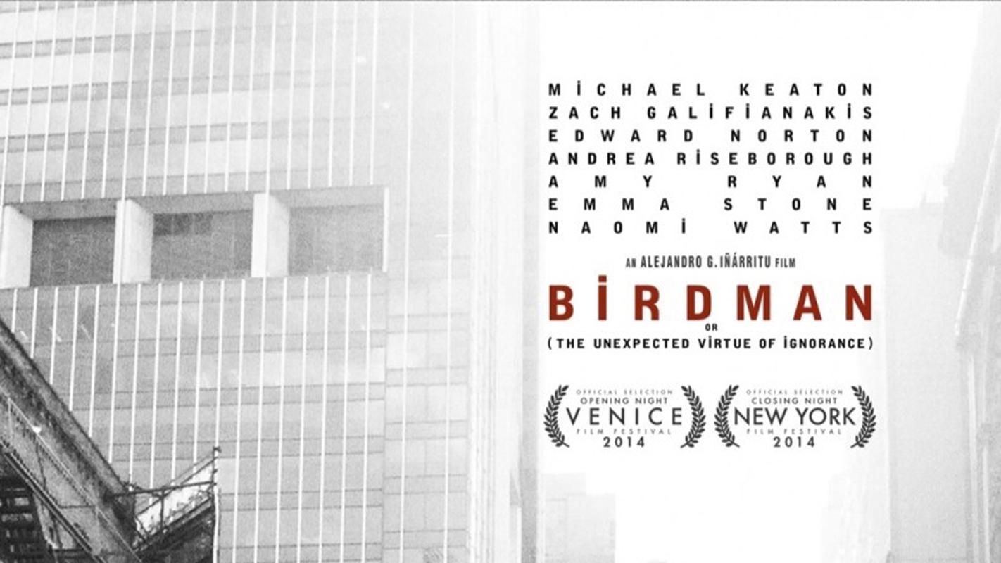 BirdmanHEADER