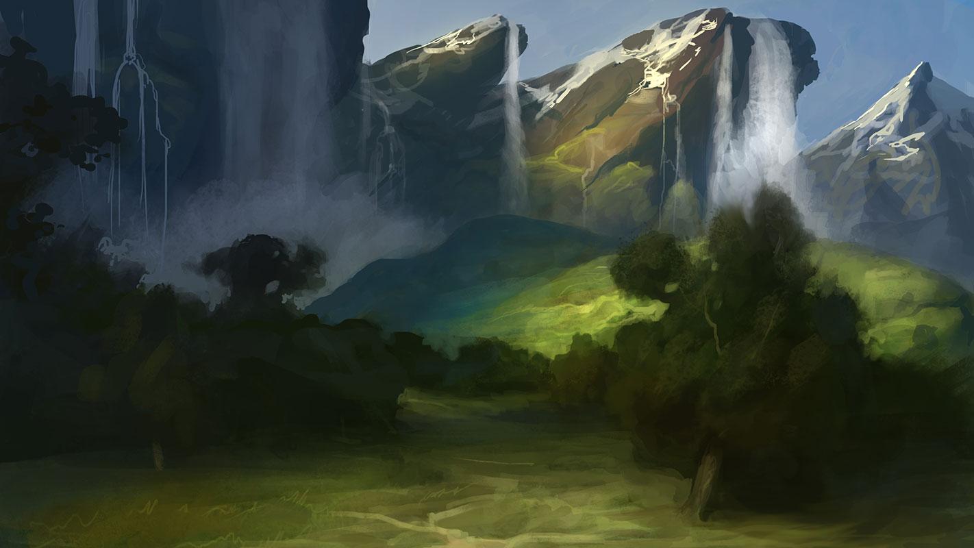 Nagrand_Landscape