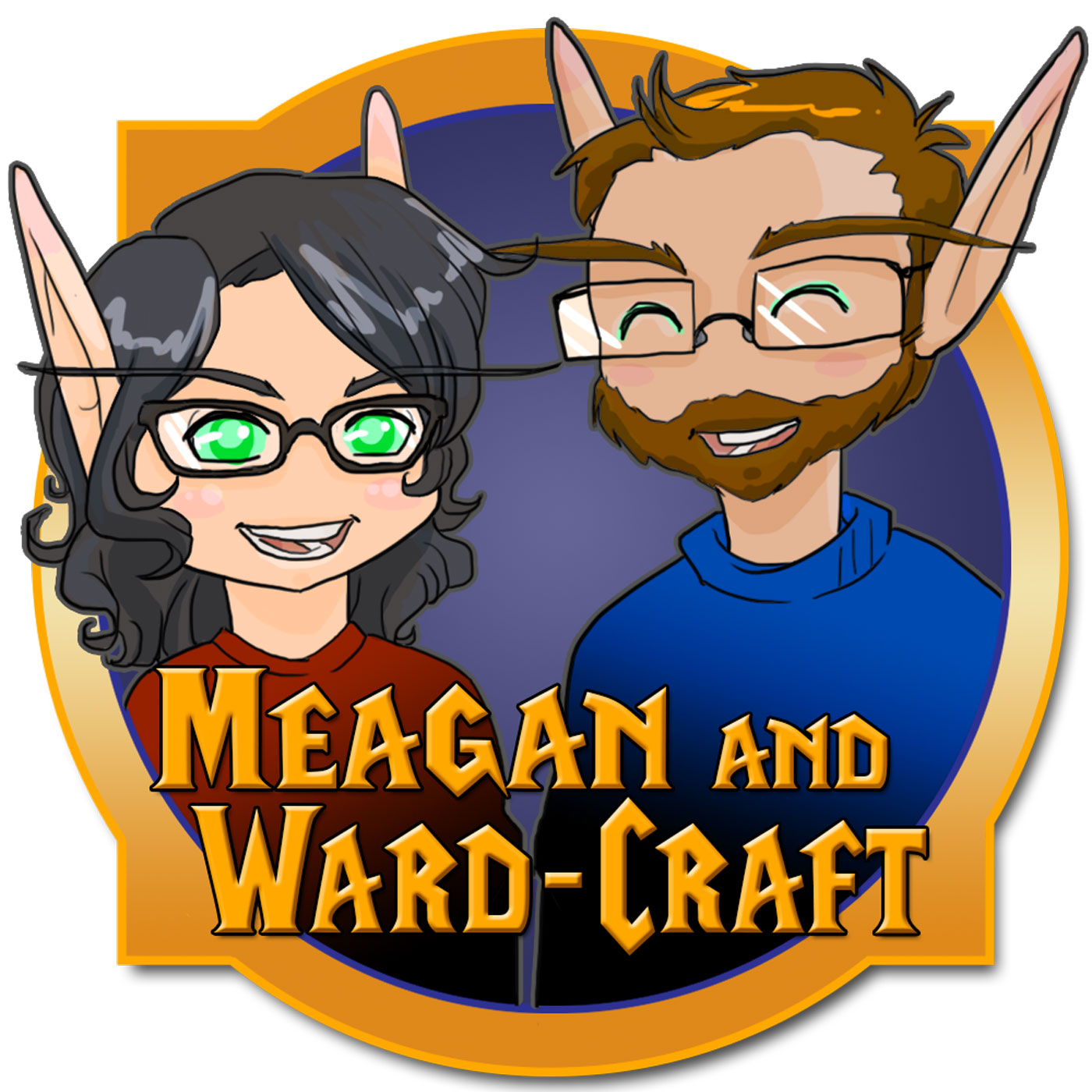 Meagan and Ward-Craft