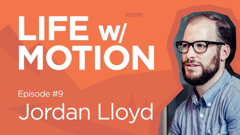 Jordan-Lloyd