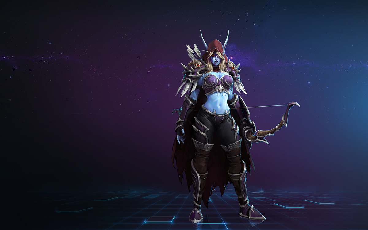 blizzcon-2014-heroes-of-the-storm-lady-sylvanas