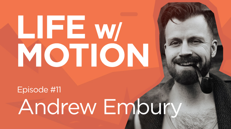 Andrew-Embury