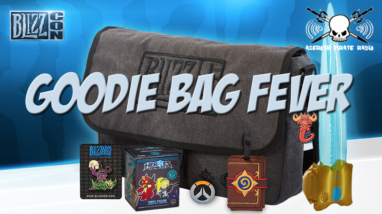 Azeroth Pirate Radio - Goody Bag Fever