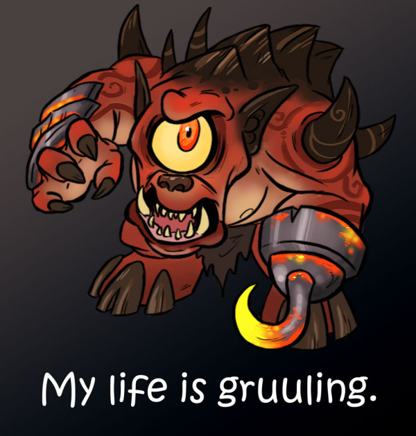 Life_is_Gruuling