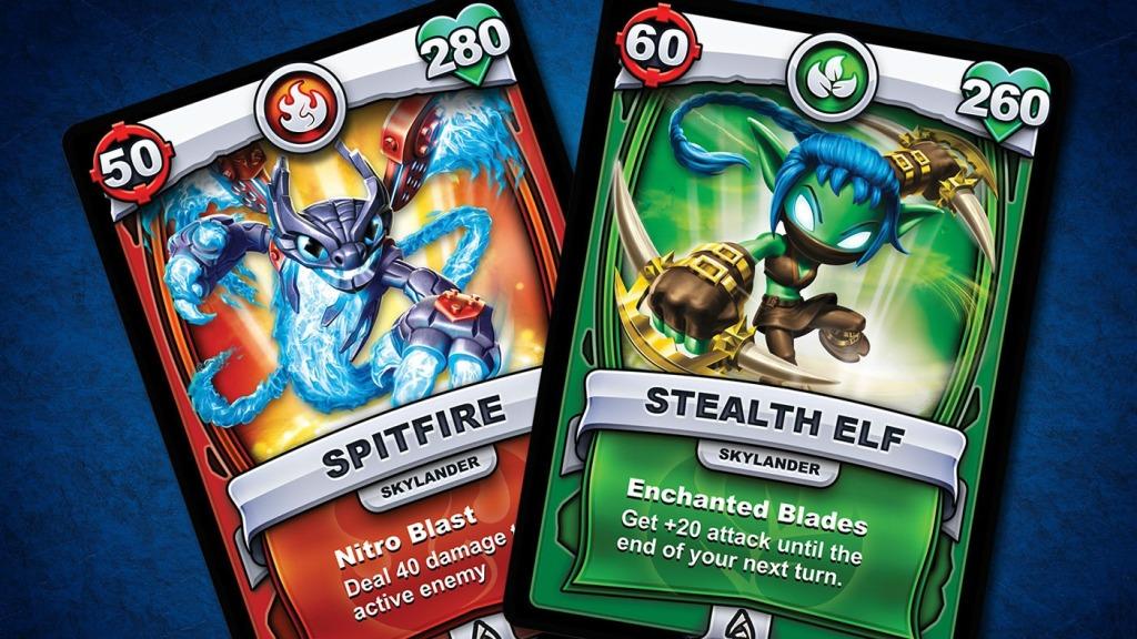 Skylanders-Battlecast-Character-Cards