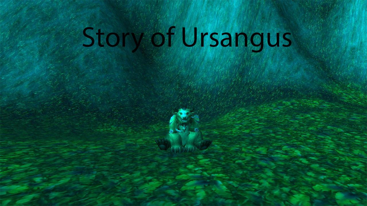 Story of Ursangus
