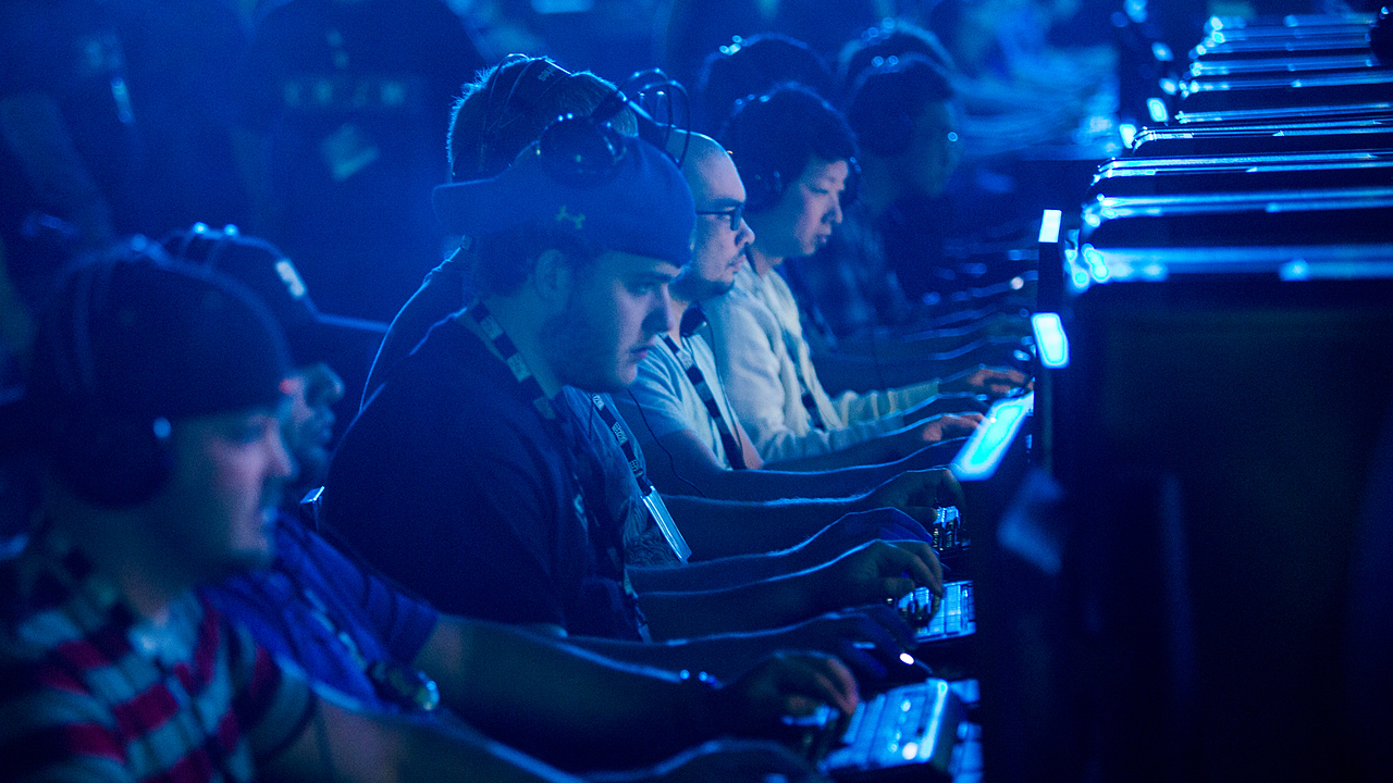 Make preparations at home with the BlizzCon Virtual Ticket!