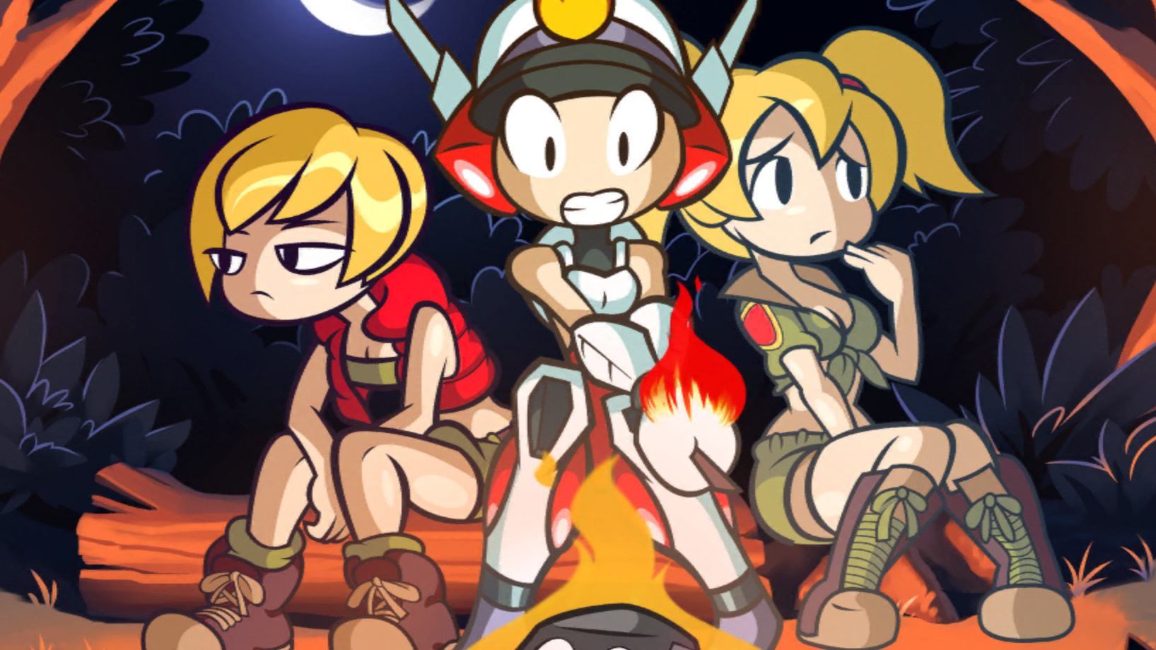 Road To 200 108 Mighty Switch Force 2 D20crit Way Animation I Was Completely Enamored With Played Through The Entire Game In One Day Granted It Didnt Take 15 Hours Beat But All
