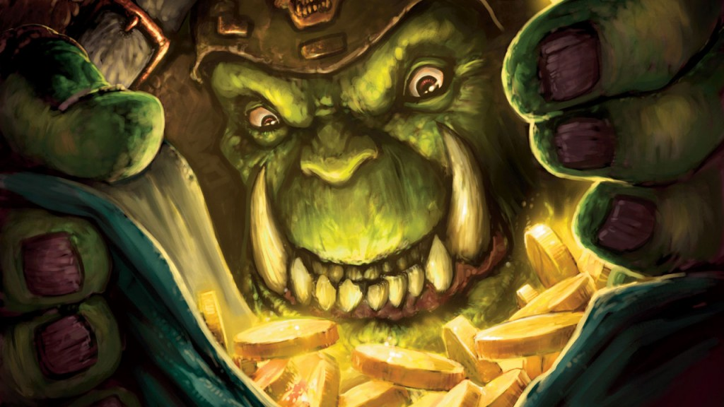 Be vigilant and guard against the latest World of Warcraft gold theft exploit.