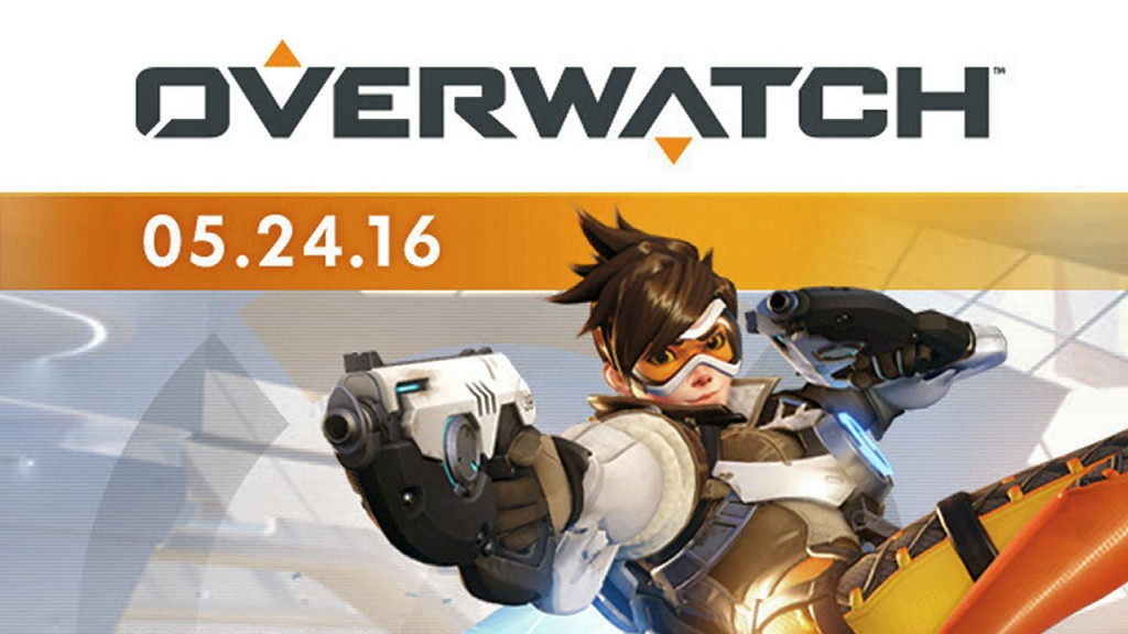 Blizzard Entertainment sets to launch their new franchise, Overwatch, in early summer. Join the Watch now.
